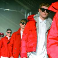 Fashion Week Tokyo: The menswear question  to be showy or simplify?