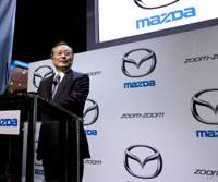 Is Mazda next in line for partner?