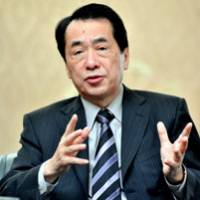 Kan sets his sights on cutting government waste