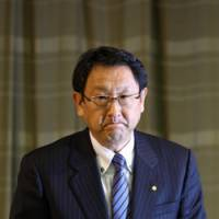 Toyoda buries head as recall crisis grows