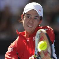 Uniqlo's bet on tennis ace Nishikori pays off