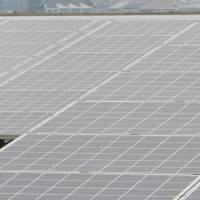 Japan to become No. 2 solar market