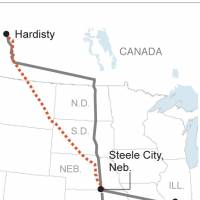 U.S. says Keystone pipeline won't spur climate change