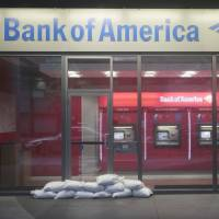 Too-big-to-fail entity: A New York branch of Bank of America, the second largest bank in the United States with $1.1 trillion in deposits, 53 million customers and 5,500 branches. The company is based in Charlotte, North Carolina. | BLOOMBERG