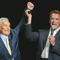 Joe Weider, 'godfather of fitness' dies at 93