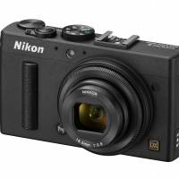 Nikon Coolpix A: Big tech in a little package
