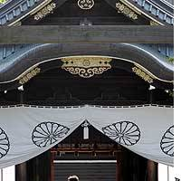 Yasukuni no closer to being out of harsh spotlight