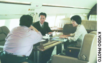 Corporate jets attracting more Japanese clients