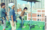 Moviemaking sector, state seeking to foster young talent