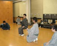 Young actors keep kabuki flourishing