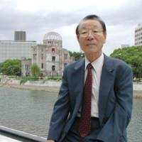 Support scarce for N. Korean hibakusha