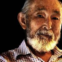 Masamichi Shida, 80, a former kamikaze, is interviewed last month at his Kanagawa Prefecture home. | ERIC PRIDEAUX PHOTO