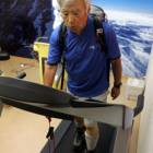 Japanese seniors keep lock on Everest
