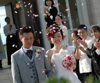 Okinawa positioned as Asia nuptial paradise