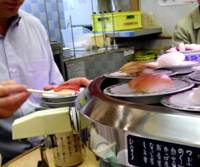 High mercury level warnings fail to put Japanese off tuna
