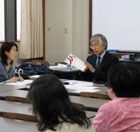 First archival studies graduate course starts