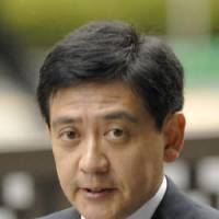 Yoshiaki Murakami