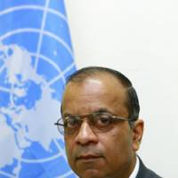U.N. official urges steady presence in East Timor
