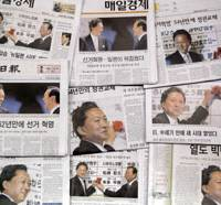 Interest high among foreign media in 'historic' election