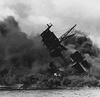 Pearl Harbor survivor back after 68 years