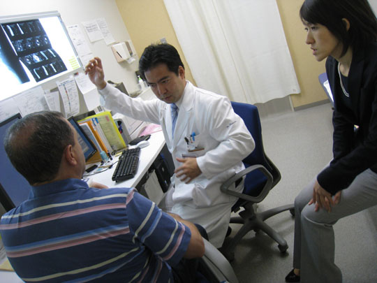 Japanese Hospitals Take Interest In Medical Tourists