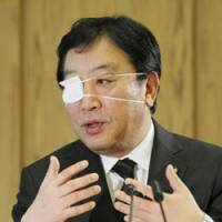 Face time: Prime Minister Yoshihiko Noda is interviewed Tuesday. | KYODO