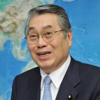 New defense chief says he won't take Futenma shortcut