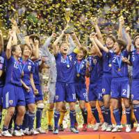 Nadeshiko Japan eyes London Olympic gold