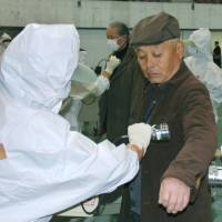 Prefectures dally over nuclear evacuation plans