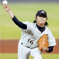 Japan cruises to easy victory
