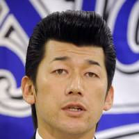 Miura's decision to remain with struggling BayStars admirable