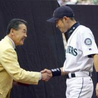 Fukumoto blazed quite a trail on bases before Rickey came along