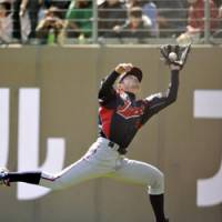Star attraction: Seattle Mariners outfielder Ichiro Suzuki is one of the top players for Japan in the upcoming World Baseball Classic. | KYODO PHOTO