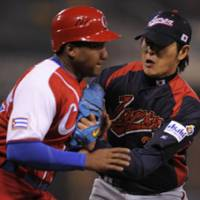Unheralded Iwakuma makes his international mark at the Classic