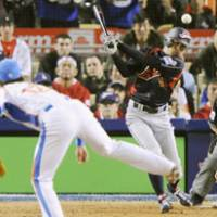 Japan rules baseball world again