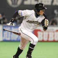 Coming good: Yoshio Itoi has been in fine form after a slow start to his Hokkaido Nippon Ham Fighters career. | KYODO PHOTO