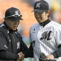 Naruse fans 12 in six-hit shutout against Orix