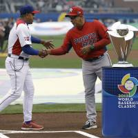 Friendly rivalry brings out color in WBC final