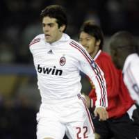 Kaka desperate for Milan win over Boca