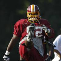 Haynesworth happy with role in new defense