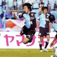 Gamba earns Nabisco title