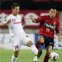 Cerezo, Albirex come from behind to enter title race