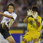 Survival on top of agenda for J. League's lower half