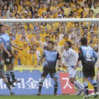 Vegalta Sendai victorious in return