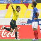 Kashiwa Reysol display impressive form in triumph over F. Marinos
