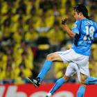 Maeda strikes twice in Jubilo's rout over Kashiwa Reysol