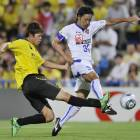 Sawa late show keeps Reysol top of J. League