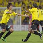 Reysol recover from early setback to maintain top spot in league table