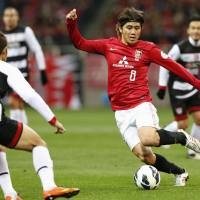Urawa routs Muangthong United in Asian Champions League