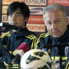 Zaccheroni demands total focus as Japan attempts to punch World Cup ticket